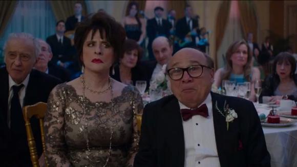 Film The Comedian Wer Zuletzt Lacht Trailer Sky