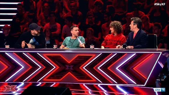 X Factor X Factor Highlights Folge 12 Sky